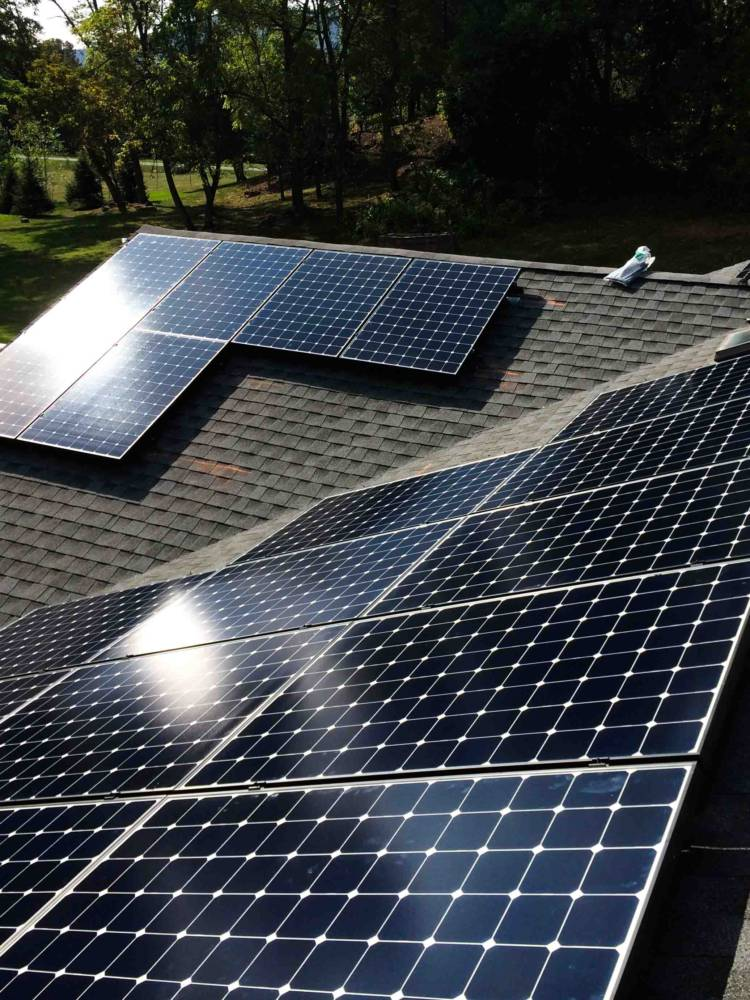 The Top 5 Benefits Of Investing In Solar Energy