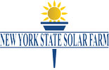 New York State Solar Farm